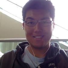 Profil korisnika Shuyang