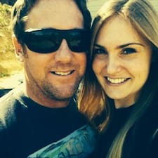 Sarah & Aaron User Profile