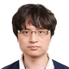 Seungchul User Profile