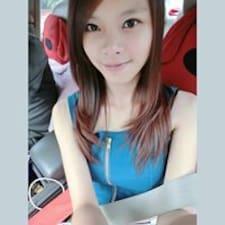 Jesslyn felhasználói profilja