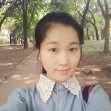 Nutzerprofil von Seung Hee