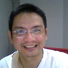 Kawin User Profile