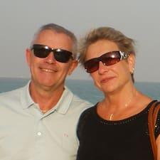 Patrice & Françoise คือเจ้าของที่พัก