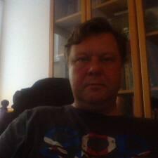 Profilo utente di Innokenty