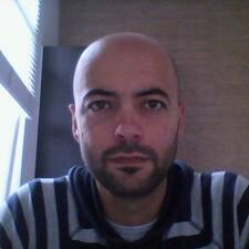 Ersan - Uživatelský profil