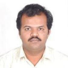 Muthukumaar - Profil Użytkownika