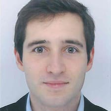 Profil korisnika Pierre-Louis