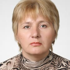 Люцина User Profile