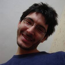 Vanja User Profile