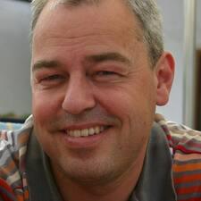 Allan Gerner Kullanıcı Profili