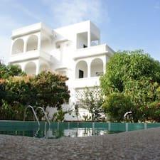 La maison du confort de ngaparou villas for rent in ngaparou thies senegal - La maison du confort ...