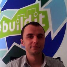 Aleksander User Profile