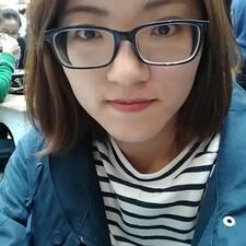 Användarprofil för Min Chae