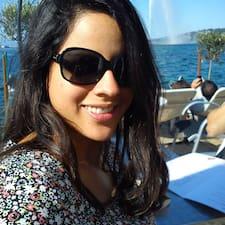 Profil Pengguna Lina María