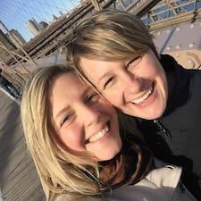 Christie & Lauren User Profile