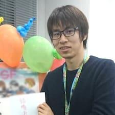 Sosukeさんのプロフィール