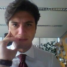 Henkilön Gian Marco käyttäjäprofiili