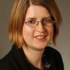 Profil utilisateur de Gail