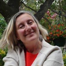 Brigitte - Profil Użytkownika