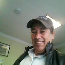 Profil utilisateur de Julio Cesar