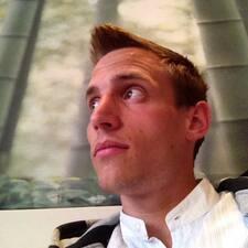 Profil utilisateur de Oliver Kløvedal