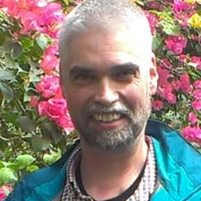 Profil utilisateur de Karsten Ernst Jakobus