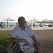 Nunzio E Maria Cristina - Uživatelský profil
