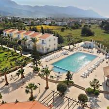 Профиль пользователя Mountain View Hotel And Villas