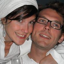 Profil utilisateur de Cécile Et Alexandre