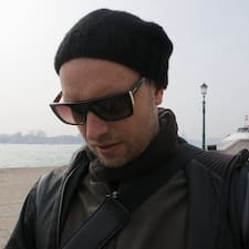 Olegさんのプロフィール