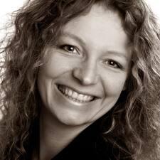 Anja Beck Brugerprofil