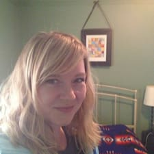 Profil korisnika Tawny