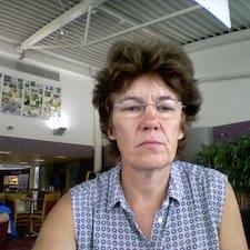 Anne-Sophie User Profile