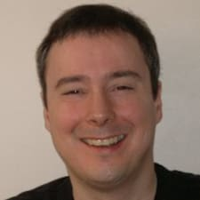 Profil utilisateur de Gwendal