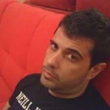 Профиль пользователя Dimitris