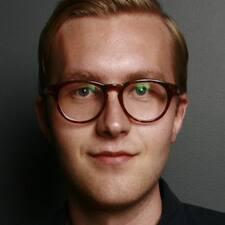 Daði Oddberg User Profile