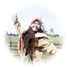 Ayu Norafida User Profile