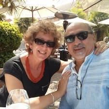 Profil utilisateur de Brenda And Manuel