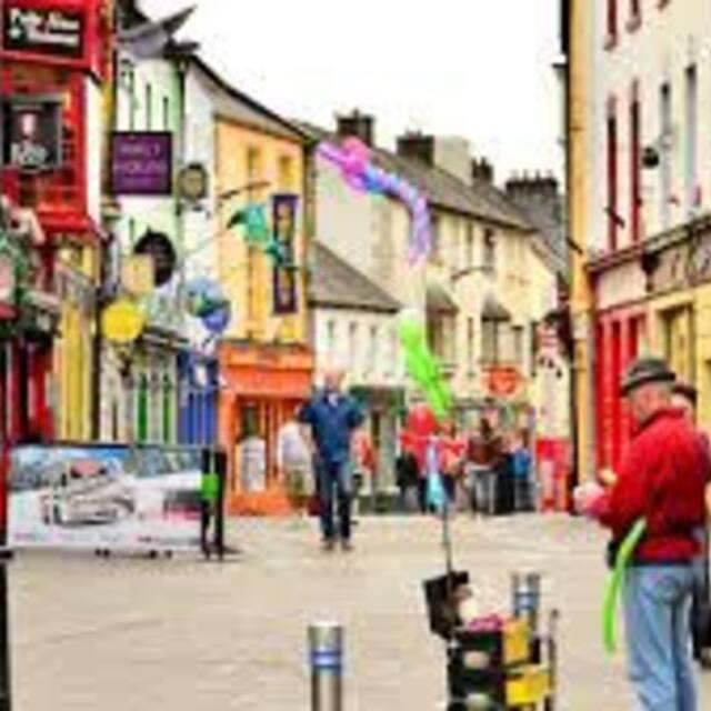 Guidebook for Dublin