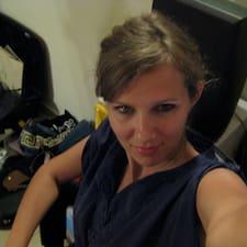 Sweeny User Profile