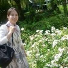 Jeeyoun User Profile