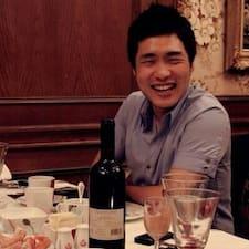 Hyun.K User Profile