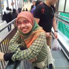 Fatimah - Profil Użytkownika