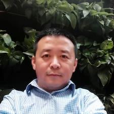 Xu님의 사용자 프로필