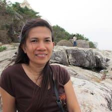 Kanchana Brugerprofil
