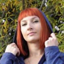 Profil Pengguna Nadezhda
