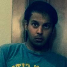Anurag User Profile