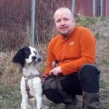 Profil utilisateur de Hans Erik