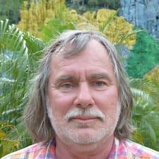 โพรไฟล์ผู้ใช้ Heinz-Ulrich