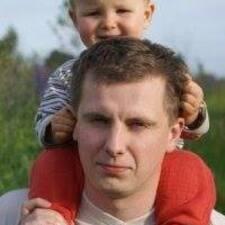 Sergejus User Profile